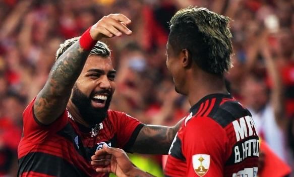 Flamengo vs Peñarol EN VIVO ONLINE transmisión de la tercera fecha de la fase de grupos de la copa conmebol libertadores 2019.