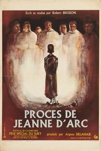 Watch The Trial of Joan of Arc Online Free in HD