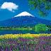 Chiêm ngưỡng núi Phú Sĩ ở mọi góc nhìn tour Nhật Bản 2016