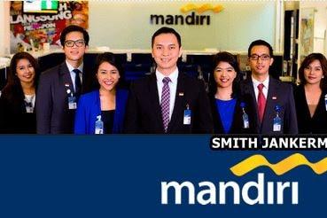 Lowongan Kerja Pekanbaru : PT. Bank Mandiri (Persero) Tbk Oktober 2017