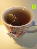 Teetasse: GrüNatur Gesundheitsapotheke - Feen- und Wichtel-Tee