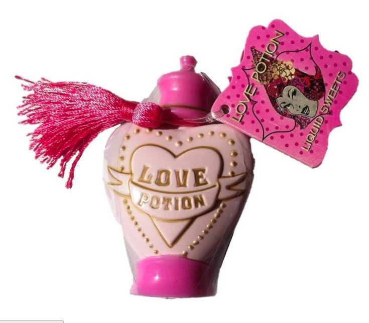 Love Potion noble collection harry potter - pocion de amor ...  |Love Potion Harry Potter