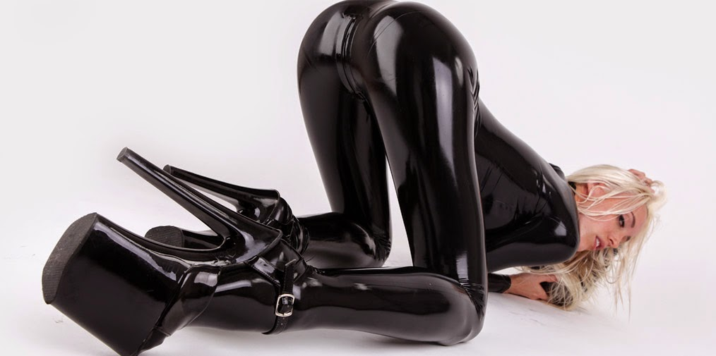 latex leather cuero rubber fetish bdsm