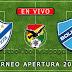 【En Vivo】San José vs. Bolívar - Torneo Apertura 2019