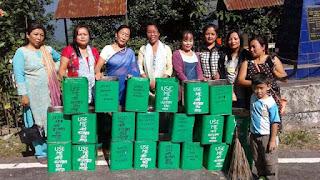 Nari Kalyan Samity Mungpoo Division