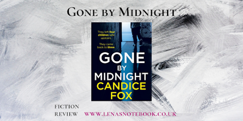Fiction Review: Gone By Midnight
