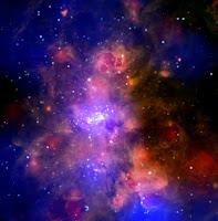 Molecular Cloud W51