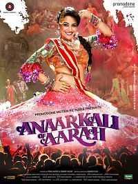 Anarkali Arawali 2017 Bollywood Movie Free Download DVDRip 300mb