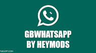 Download GBWhatsApp v9.20 [UnOfficial] by HEYMODS