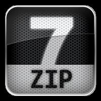 تحميل برنامج 7-Zip اصدار 2016 لعمل ضغط للملفات