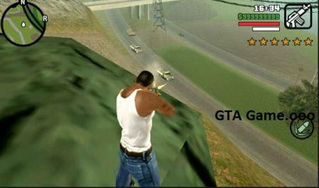 GTA San Andreas Mod Apk Download For Android (Latest Apk +