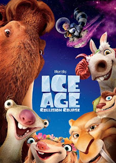 Sinopsis, genre, pemain film Ice Age: Collision Course (2016)