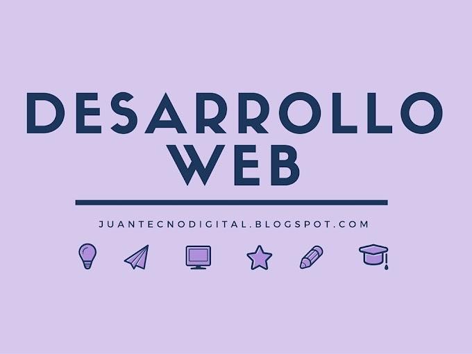 IMPORTANCIA DEL DESARROLLO WEB EN EL MUNDO