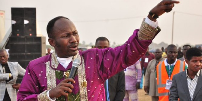 Image result for pictures of Nigerian pastors preaching