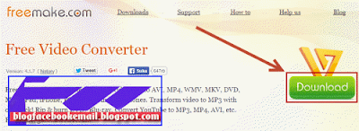 freemake video converter download terbaru