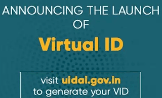 What is Virtual ID ? How To Create VID ?