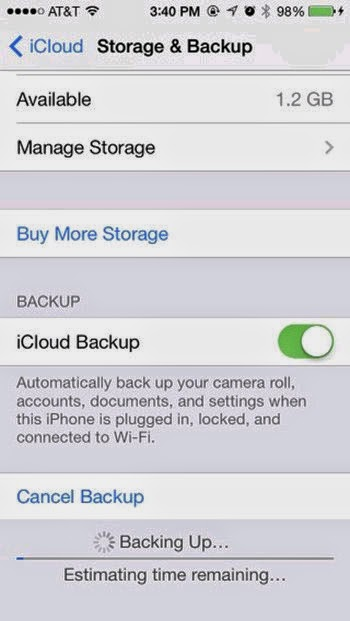 Những việc nên làm trước khi chia tay chiếc iPhone của bạn