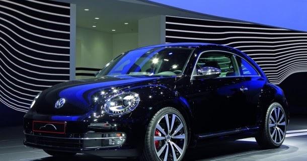 Vw Diesel Engines >> Volkswagen Beetle Fender edition (2013) - Car Barn Sport