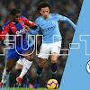 Hasil Pertandingan Manchester City vs Crystal Palace 2-3. Jeffry Schlupp Mencetak 1 Gol.