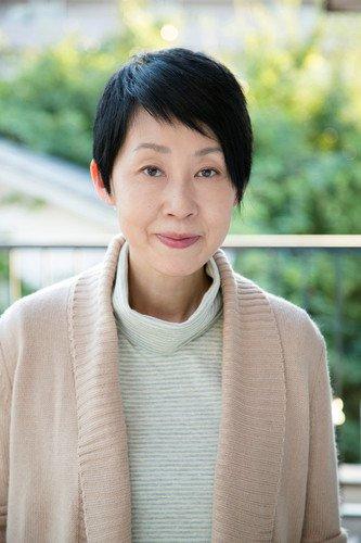 Eri Fuse sebagai Ibu dari Ichitaka
