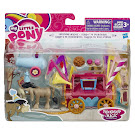 My Little Pony Pinkie Pie Large Story Pack Cranky Doodle Donkey Friendship is Magic Collection Pony