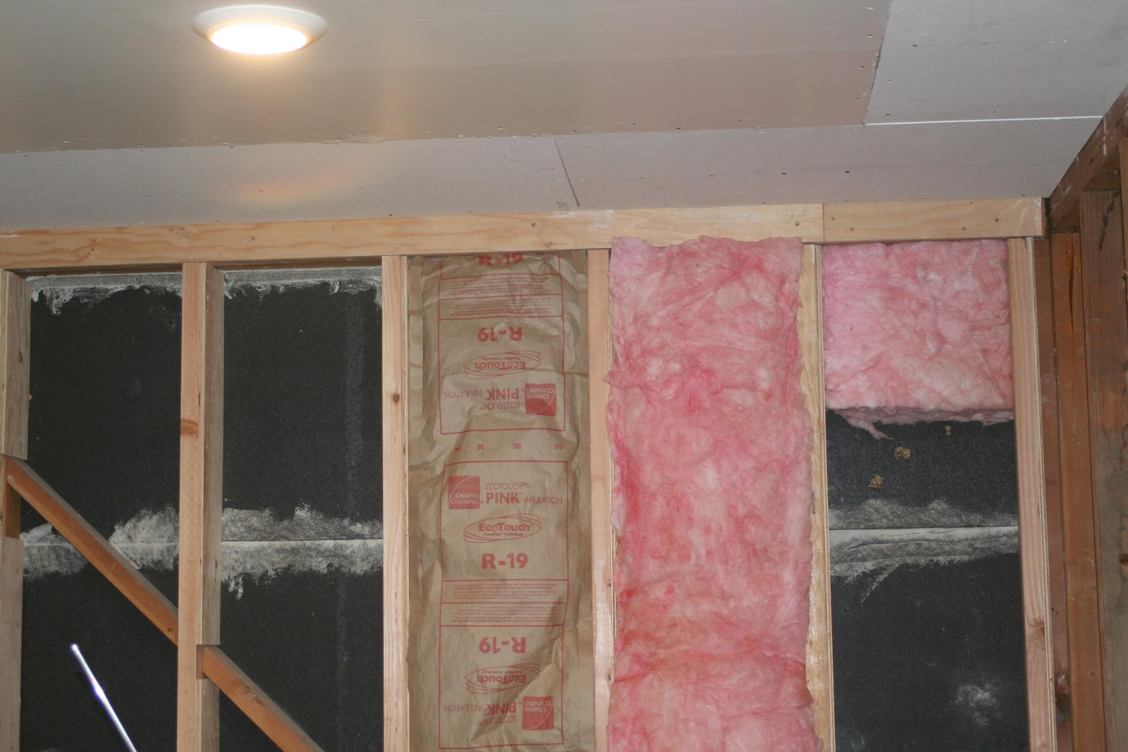 Energy Conservation How To 2x4 Framing Build Out To 2x6