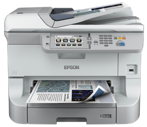 Epson WF-8590 DTWFC Driver Free Download - Windows, Mac