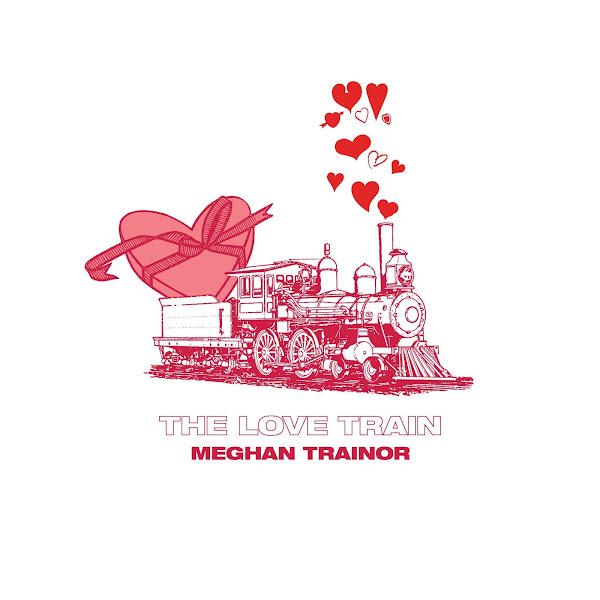 Meghan Trainor - THE LOVE TRAIN Cover