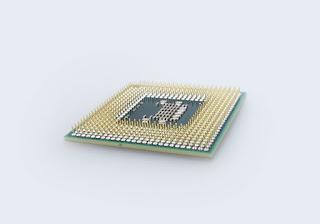 Processor ki banabat