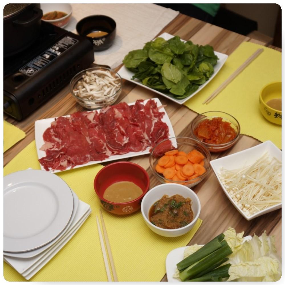 homemade japanese wonderland rezept japanische fondue shabu shabu. Black Bedroom Furniture Sets. Home Design Ideas