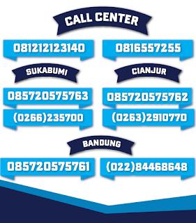Siliwangi Trans Call Center