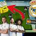تحميل لعبة دريم ليج سكور 19 || DLS 19 MOD Real Madrid مود ريال مدريد (كل اللاعبين مفتوحين + طاقة 100%) اخر اصدار | ميديا فاير