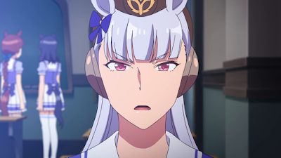 Uma Musume: Pretty Derby Episode 13 Subtitle Indonesia [Final]