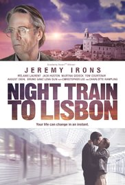 Watch Night Train to Lisbon Online Free 2013 Putlocker