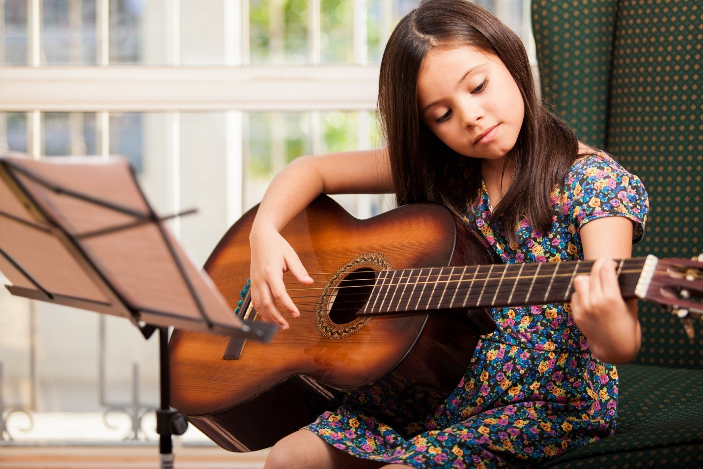 Động lực học đàn guitar hiệu quả cho người đang nản chí
