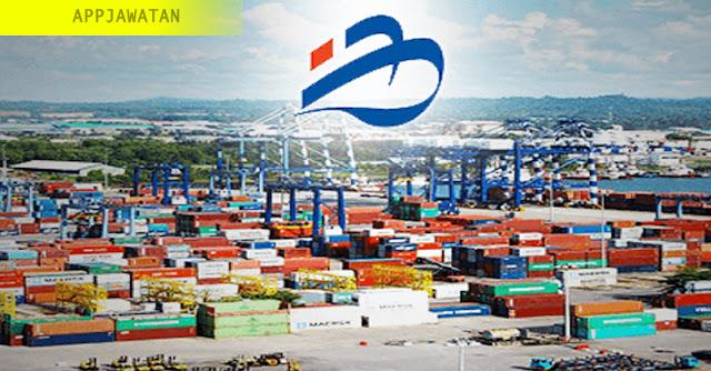 Bintulu Port Holdings Berhad