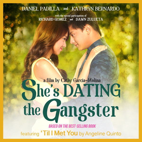 how to be gangster yahoo dating: shes dating the gangster theme song till i met you mp3
