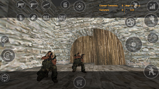 CSPB (Counter Strike mod Point Blank)