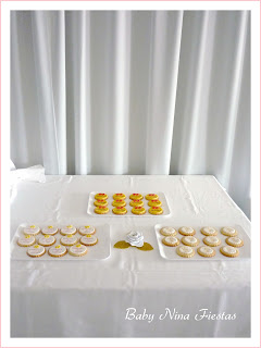 galletas decoradas bodas de oro