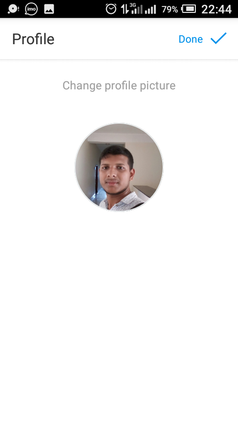 imo profile Md Khalid