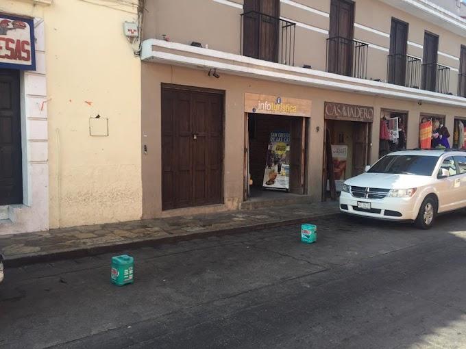 Intensifica movilidad urbana operativo de Limpieza en calles y avenidas de SCLC.