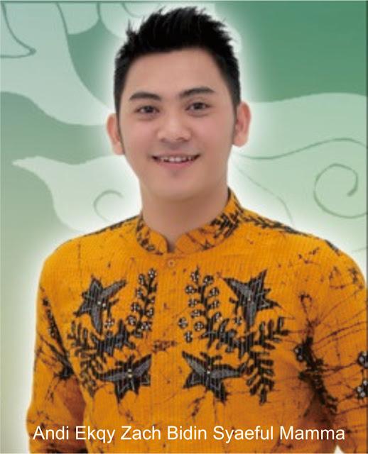 Menantu Kaswadi, Andi Ekqy Akan Dimakamkan di Pekuburan Arab Bontoala Makassar