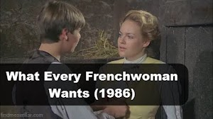 Watch What Every Frenchwomen Wants (1986) Free Movie