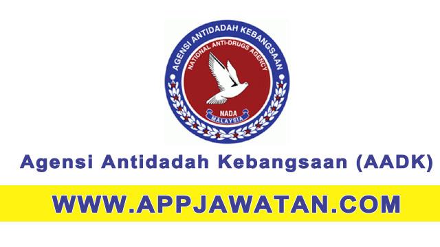 Agensi Antidadah Kebangsaan (AADK)