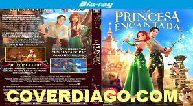 The stolen princess BLURAY - La princesa encantada