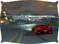 Need for Speed Underground 2 Game Free Download Screenshot 5