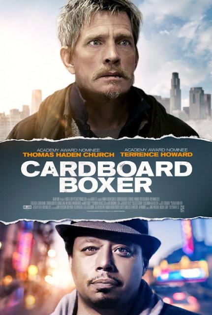 Cardboard Boxer (2016) ταινιες online seires oipeirates greek subs