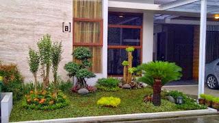 Galeri Taman - Tukang Taman Surabaya 50