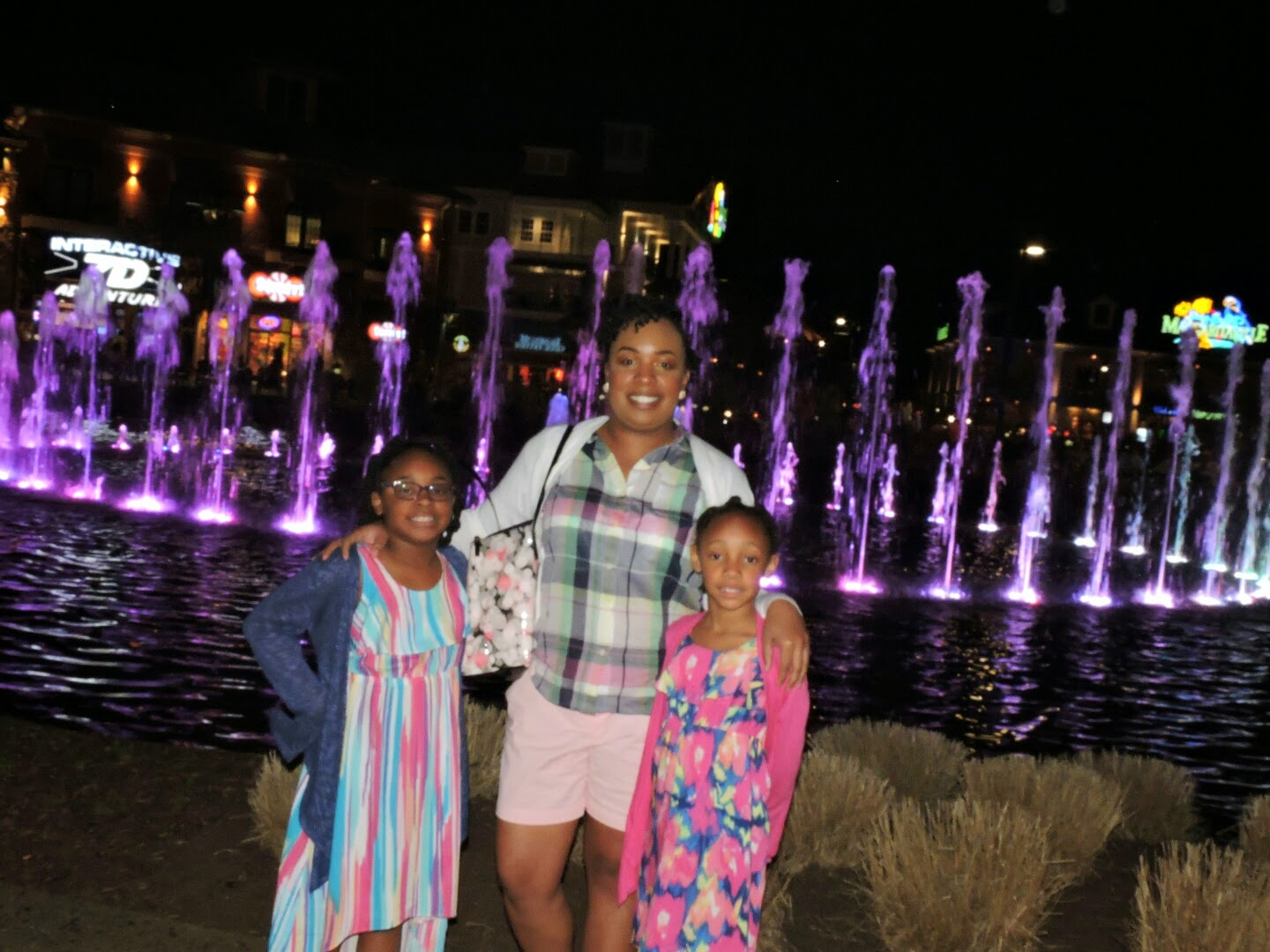 Spring Break at the Smoky Mountains Tennessee  (Pigeon Forge) via www.productreviewmom.com