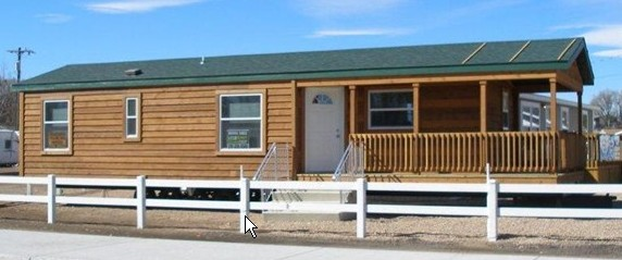 Skyline Mobile Homes >> Greenotter's Manufactured Home Reviews: The Skyline 765CT ...